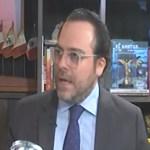 Las conferencias de AMLO; el análisis con Luis Estrada - Captura de pantalla