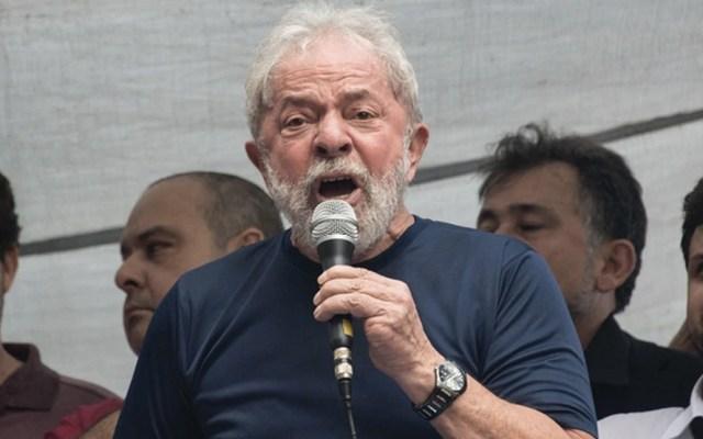 Corte de Brasil cierra sesión sin abordar petición de liberación de Lula - Foto de AFP