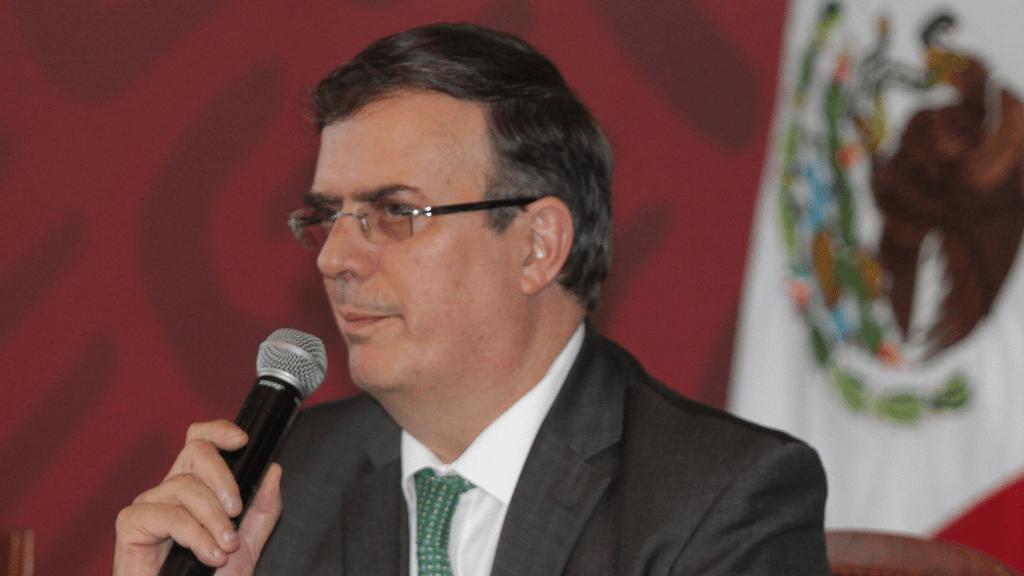 Senado cita a Ebrard a comparecer por acuerdo migratorio con EE.UU.. Noticias en tiempo real