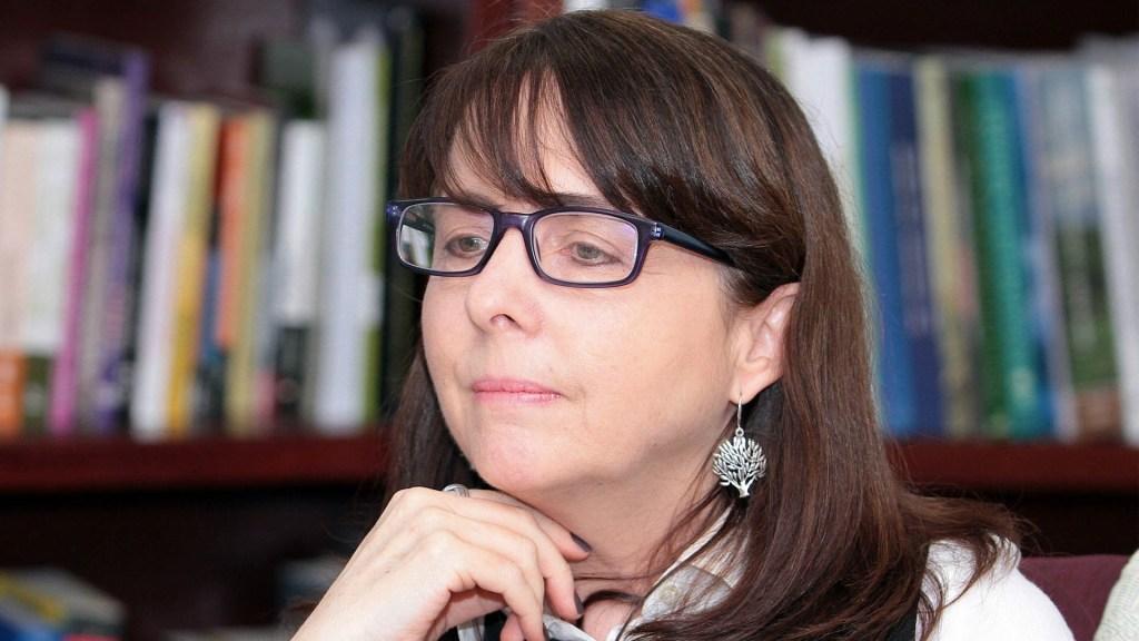 Había fondos suficientes para Olimpiada de Matemáticas: Conacyt - María Elena Álvarez-Buylla Roces Conacyt