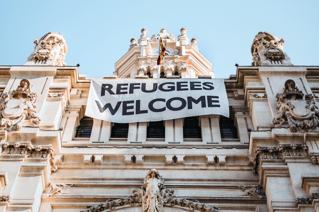 Día Mundial de los Refugiados. Noticias en tiempo real