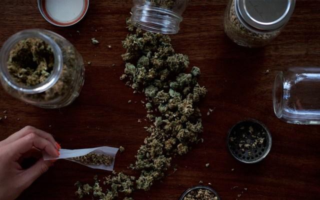 Despenalizan posesión de la mariguana en Nueva York - Nueva York Mariguana marihuana droga