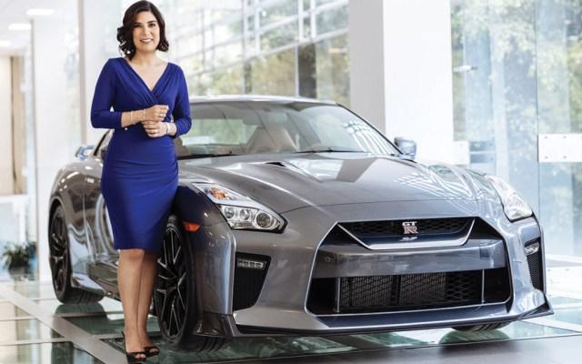 Directora de Nissan México se va a Japón como directora de ventas globales - Foto de The New York Times