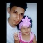 Óscar y Valeria murieron en el Río Bravo buscando un mejor futuro - Migrantes padre e hija Río Bravo