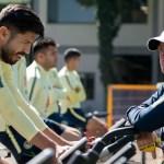 Oribe Peralta no es un referente de América: 'Piojo' Herrera - Foto de Mexsport