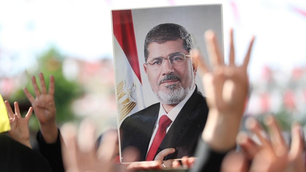 Entierran al expresidente Mohamed Mursi en El Cairo. Noticias en tiempo real