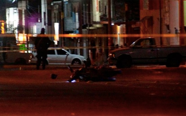 Asesinan a un hombre y lesionan a otro en Dolores Hidalgo, Guanajuato - muerte hombre dolores hidalgo