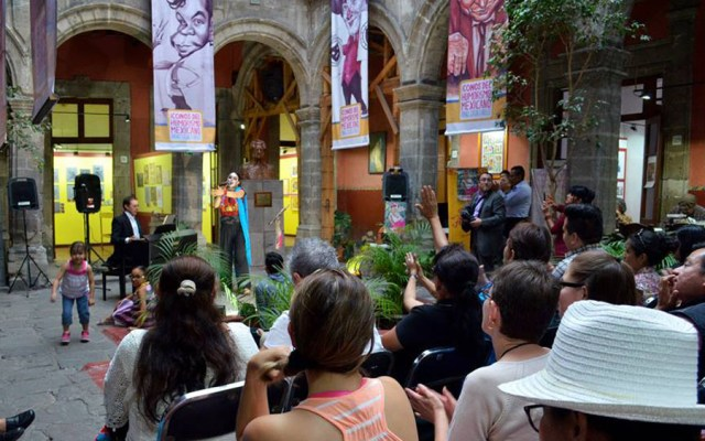 Los museos más curiosos de la Ciudad de México - Museo de la Caricatura. Foto de Facebook