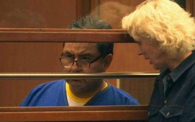 Líder de la Luz del Mundo se declaró no culpable por cargos de abuso sexual - Foto de Telemundo