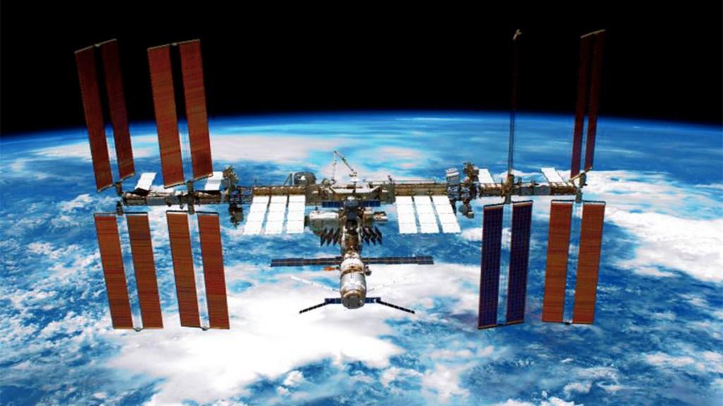 NASA permitirá turistas en la EEI a partir de 2020 - Foto de NASA