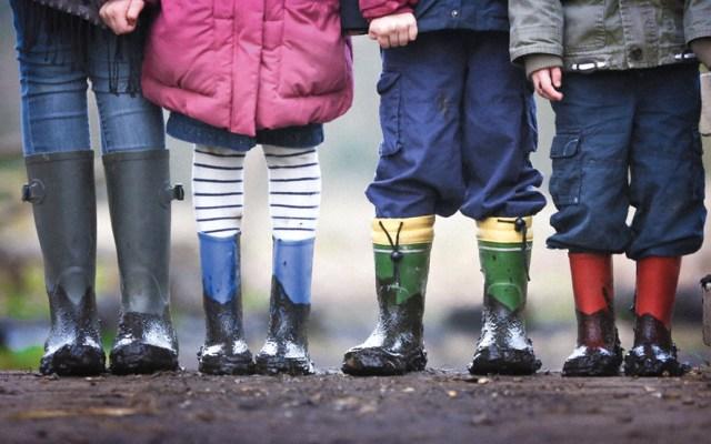 Cansancio excesivo puede indicar anemia falciforme en niños - Foto de Ben Wicks @profwicks