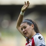 """Norma Palafox deja Chivas Femenil por """"decisión personal"""" - Foto de Mexsport"""