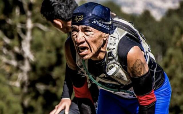 Policía oaxaqueño de 60 años representará a México en ultramaratón - Octaviano Robles ultramaraton