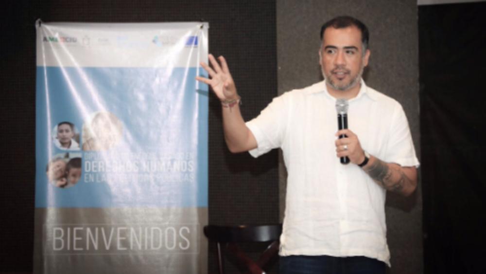 Designan a Omar Gómez Trejo titular de unidad especial para caso Ayotzinapa. Noticias en tiempo real