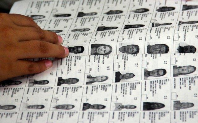 Vinculan a proceso a acusado de vender padrón electoral en internet - padrón electoral