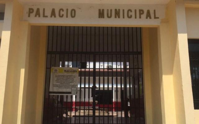 Matan al secretario del alcalde de Buenavista Tomatlán, Michoacán - buenavista tomatlán