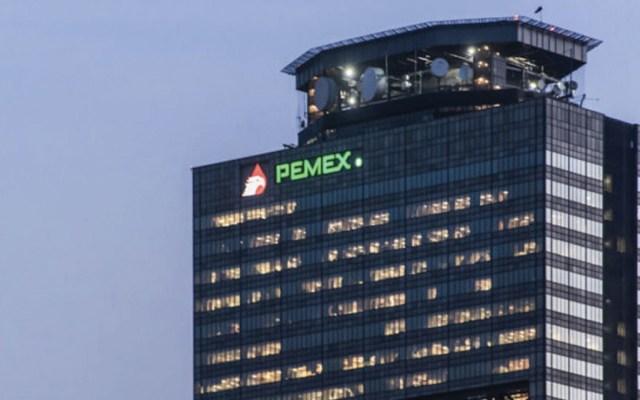 Advierten riesgo en calificación de Pemex - pemex
