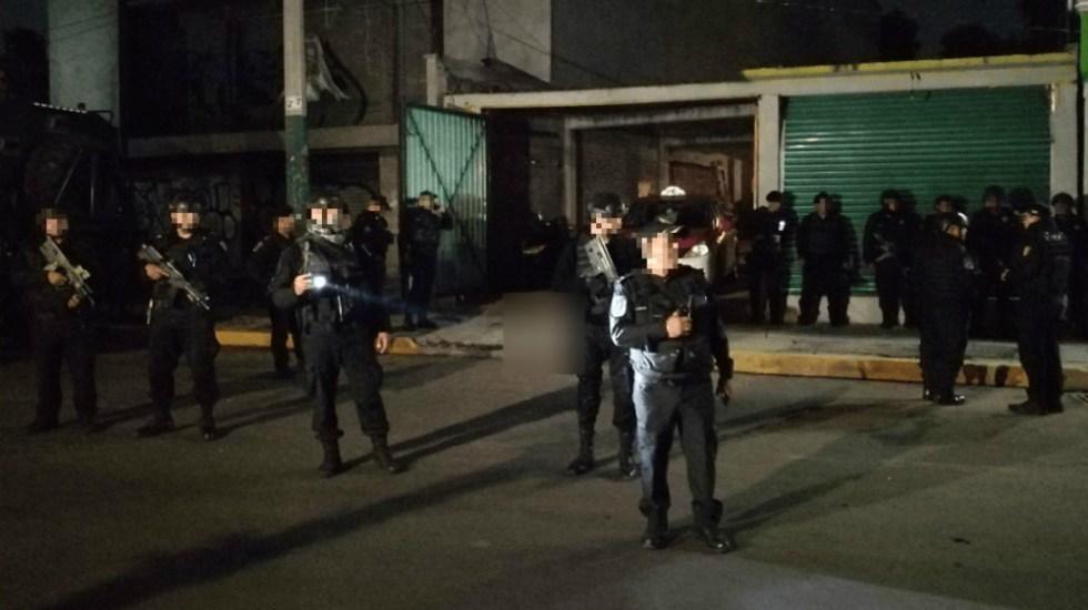 Secuestradores de Milpa Alta organizaron crímenes desde la cárcel - Foto de Noticieros Televisa