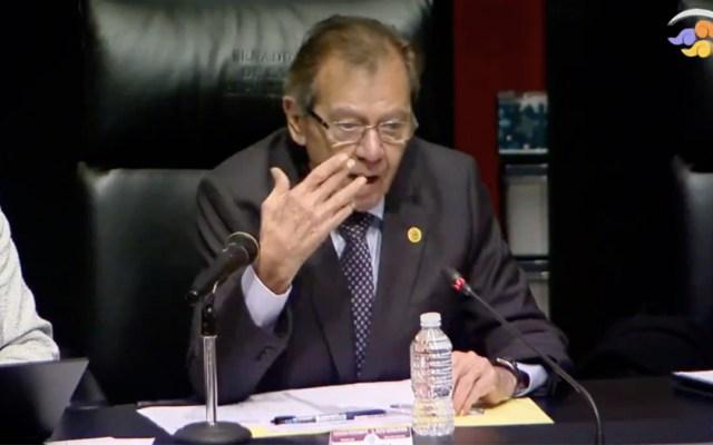 No conviene que usted asuma todas las funciones en negociación con EE.UU.: Muñoz Ledo a Ebrard - porfirio muñoz ledo ebrard funciones
