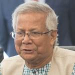 México podría ser líder en Latinoamérica: Premio Nobel de la Paz - Muhammad Yunus