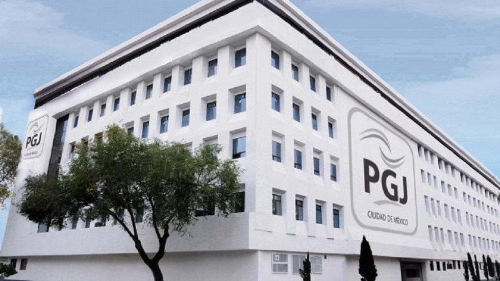 Consejo Ciudadano lanza programa para denunciar a agentes de MP - PGJ muere hombre al caer de camioneta en la romero rubio