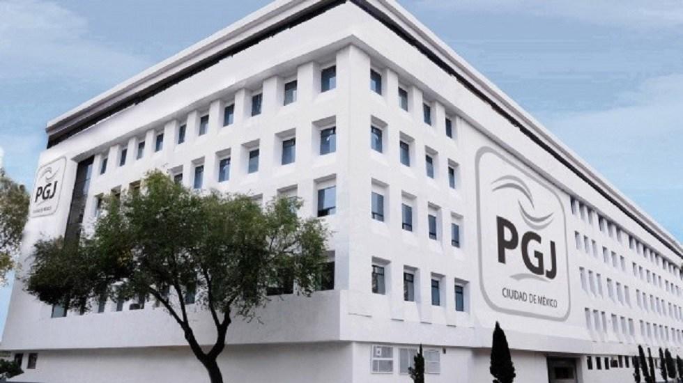 Realizan cambios en titulares de la Procuraduría capitalina - PGJ muere hombre al caer de camioneta en la romero rubio