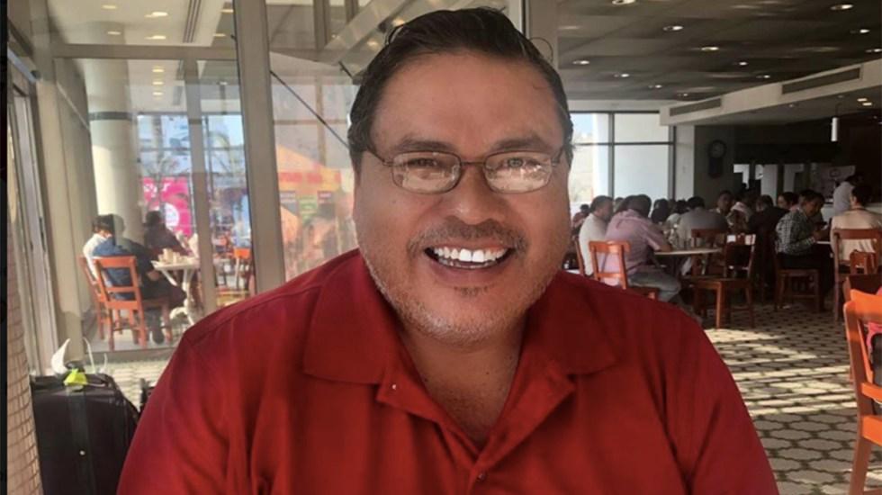 Inician protocolo de búsqueda por secuestro de periodista en Veracruz - Foto de Facebook