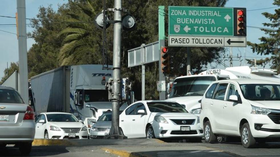 Reemplacamiento en Edomex será gratuito en julio y agosto - Reemplacamiento Estado de México autos