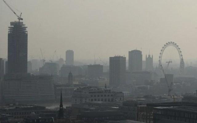 Reino Unido busca neutralidad de carbono para 2050 - Foto de Extra Media UK