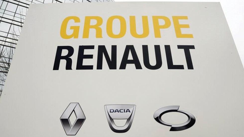 Renault podría demandar a expresidente por gastos sospechosos por más de 12 mdd - Foto de EFE