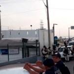 Un muerto y dos heridos por riña en penal de Villahermosa - riña penal tabasco