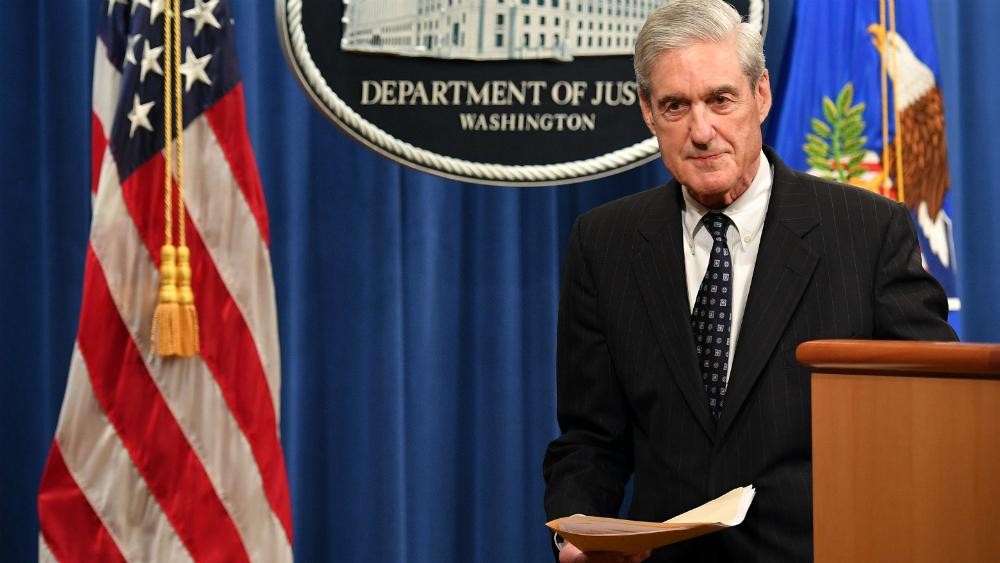 Robert Mueller testificará ante Congreso de EE.UU. el 17 de julio - Foto de AFP