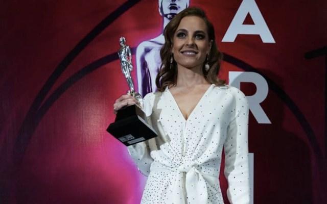 'Roma' arrasa con los Premios Ariel - Roma Premios Ariel