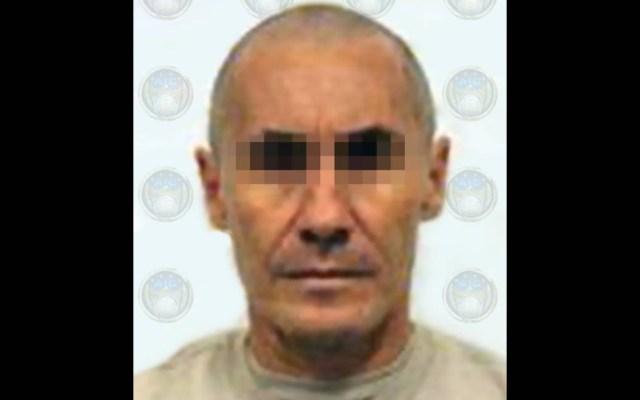 Sentencian a 60 años de cárcel al 'Comandante Emilio' - Foto de FGE Guanajuato