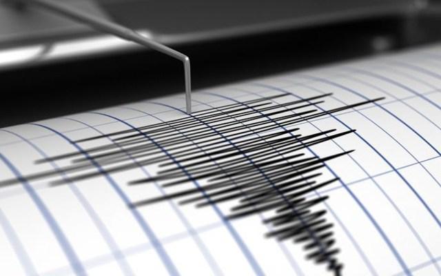 Se registra sismo en Mazatlán, Sinaloa - terremoto sismo