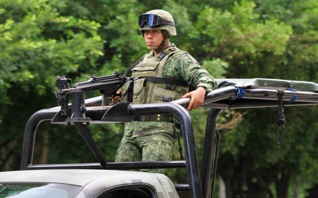 Comenzarán este sábado acciones para frenar migración en Tapachula - guardia nacional en Tapachula