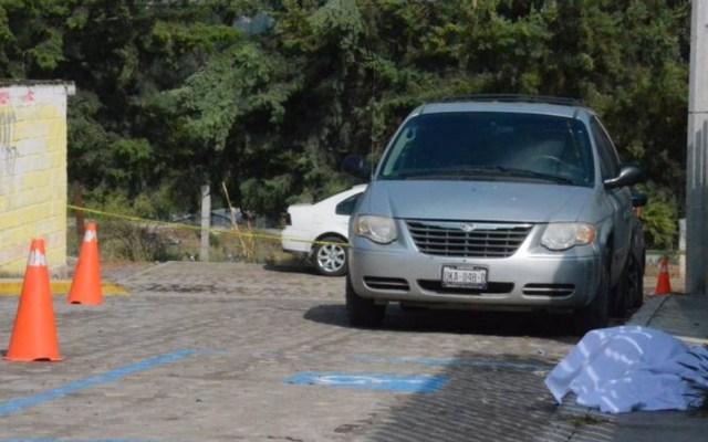 Mujer asesinada en Tequisquiapan tenía seguro a nombre del presunto homicida - Foto de Diario de Querétaro