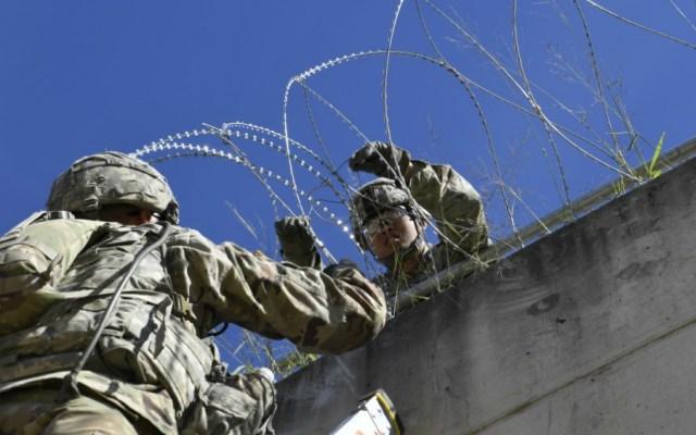 Texas enviará mil elementos de la Guardia Nacional a frontera con México - Foto de Foto de Defense Visual Information Distribution Service
