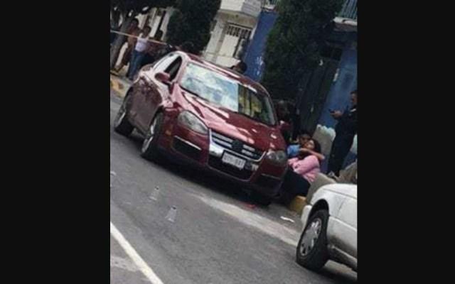 Ejecutan en Tláhuac a exjefe de plaza de los Beltrán Leyva - Foto de @OpEsMx