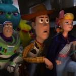 """""""Toy Story 4"""" se apodera de la taquilla el fin de semana"""