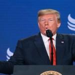 Demócratas salvarían muchas vidas cambiando las leyes migratorias: Trump - trump demócratas crisis frontera