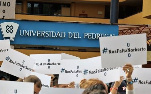 Lamenta Aguiar Retes muerte de Norberto Ronquillo - norberto ronquillo