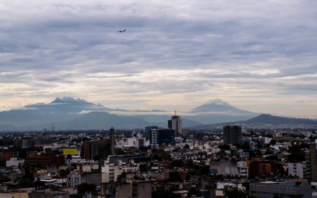 Valle de México registrará nublados con lluvias y chubascos - Valle de México