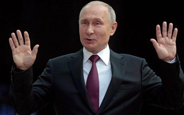 UE extiende sanciones a Rusia por no respetar soberanía de Ucrania - El presidente ruso, Vladimir Putin. Foto de EFE/Sergei Chirikov Rusia Ucrania Unión Europea