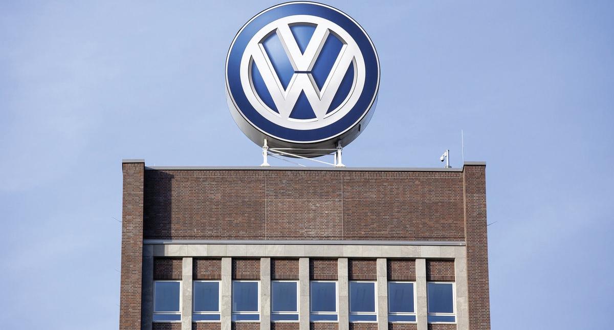 Volskwagen y Mazda suspenderán operaciones por escasez de gas- Volkswagen