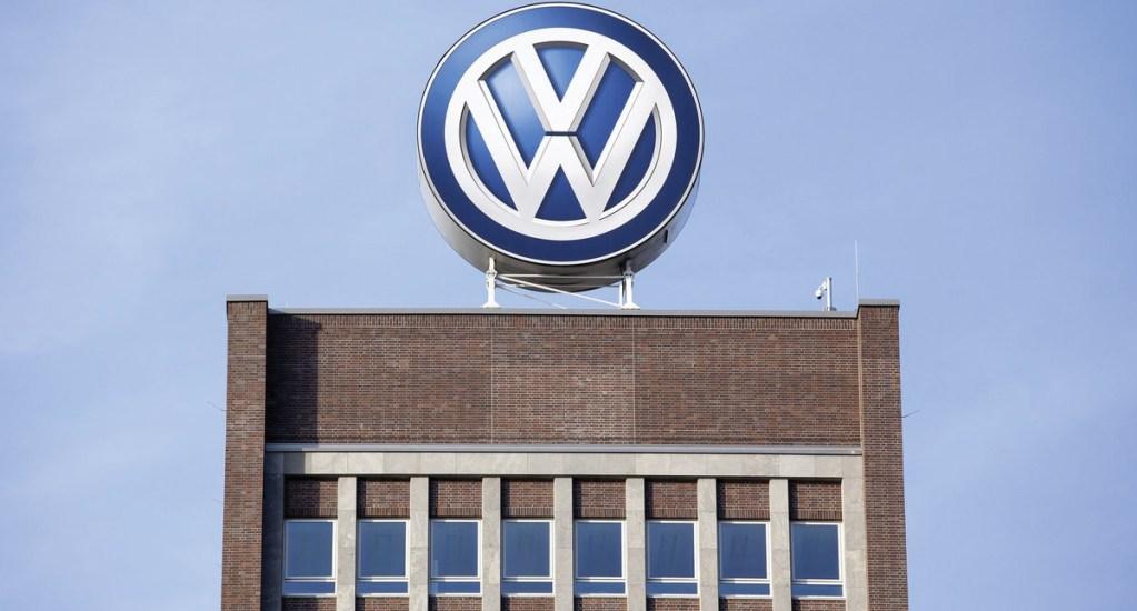 Volskwagen y Mazda suspenderán operaciones por escasez de gas - Volkswagen