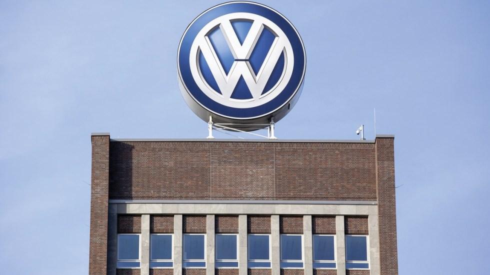 Volkswagen extiende paro de producción al lunes y martes por escasez de gas - Volkswagen
