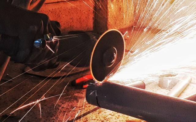 Economía deberá hacer público acuerdo con EE.UU. sobre aranceles al acero y aluminio - Acero. Foto de Karan Bhatia / Unsplash