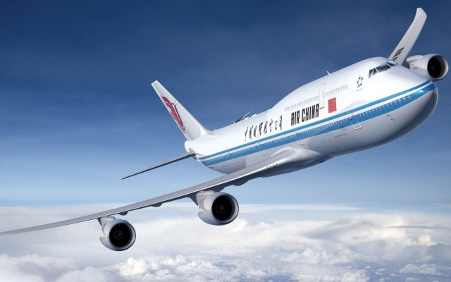 Air China anuncia compra de 20 Airbus A350-900 - Foto de Air China