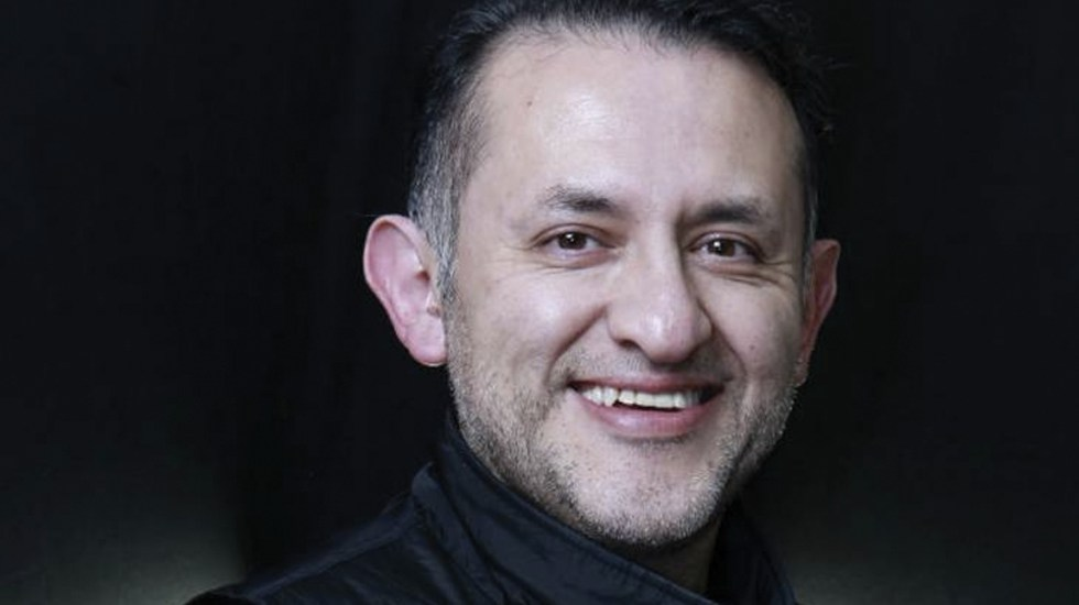 Murió el periodista Alejandro Cárdenas Ochoa - Foto de El Sol de México